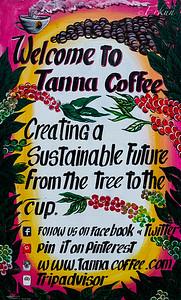 Tanna Coffee Factory