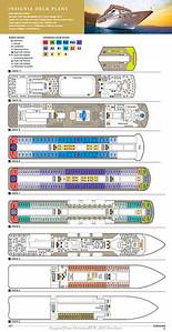Insignia Deck Plan