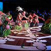 Polynesian Dance Performance