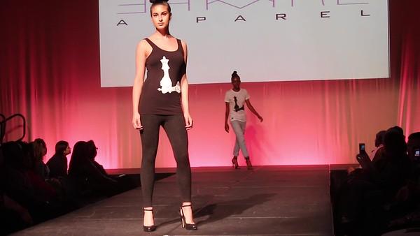 RTW Fashion Show