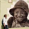 Ein nettes Lächeln, San Cristóbal de las Casas<br /> A nice smile, San Cristóbal de las Casas