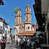 Zwischen der Plazuela de San Juan und dem Zócalo<br /> Between Plazuela de San Juan and the Zócalo