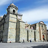 Eine von vielen Kirchen in Oaxaca<br /> One of the many churches in Oaxaca