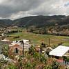 Aussicht von der Iglesia de Guadalupe<br /> View from Iglesia de Guadalupe