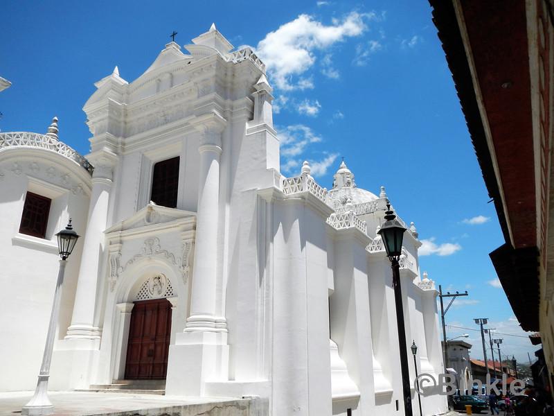 Kathedrale von León