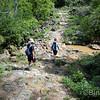 Camino Real, Barichara - Guane