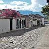Altstad, Villa de Leyva<br /> Historic center, Villa de Leyva