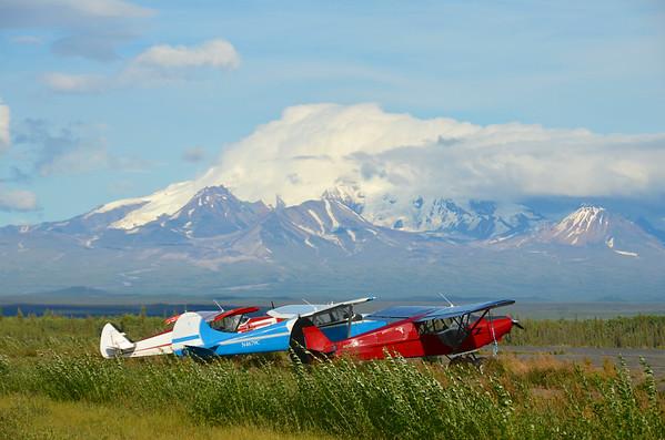 RTW Alaska