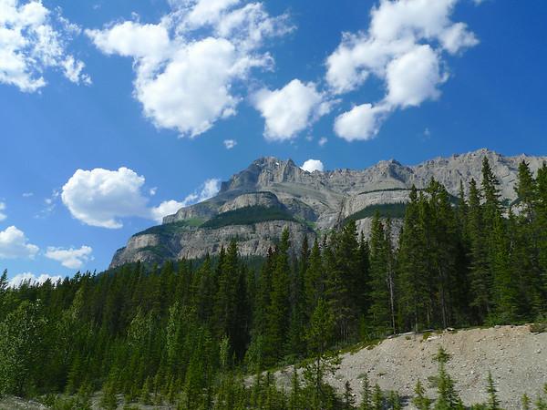 RTW Banff & Jasper