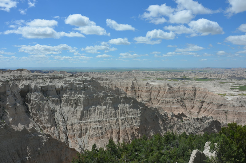 RTW Badlands & Black Hills