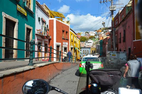 RTW Mexico