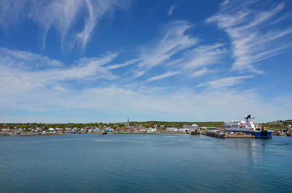RTW Newfoundland