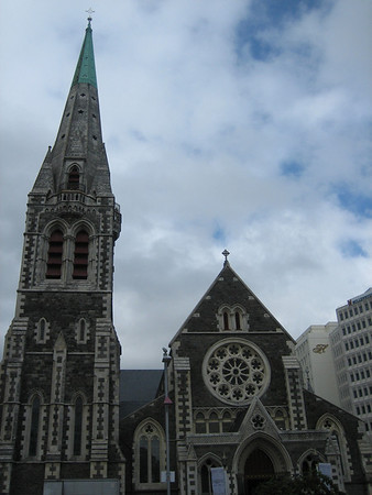 Christchurch and Southland