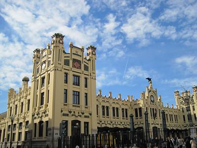 Valencia y Murcia