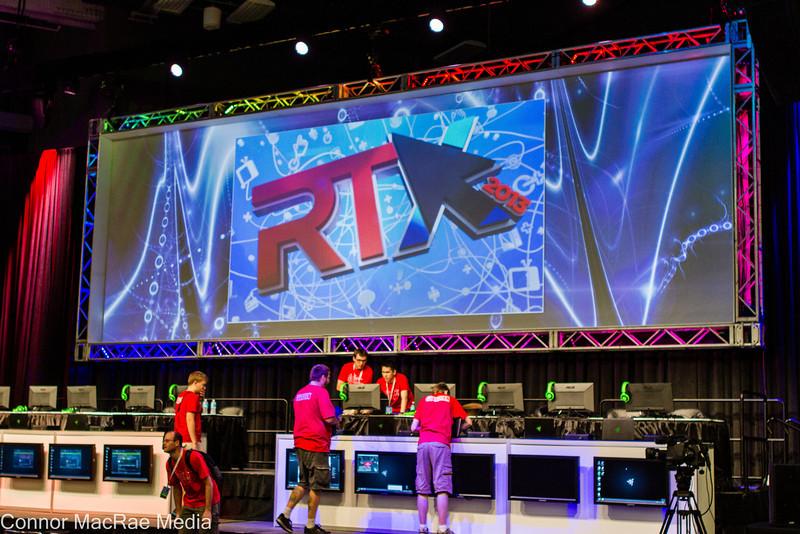 RTX 2013