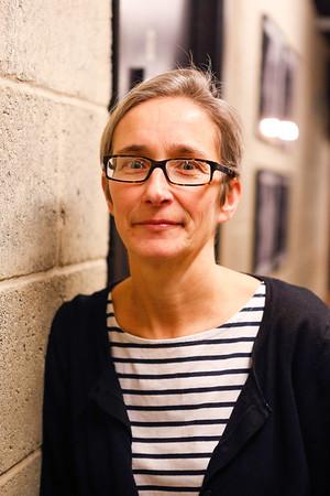 Sue Emmas Artistic Director RTYDS