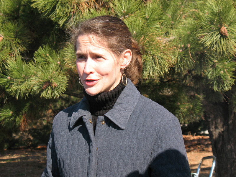 Michelle Mussman, IL State Rep