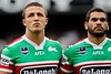 SAM BURGESS & GREG INGLIS
