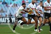PENRITH PANTHERS V NEW ZEALAND WARRIORS