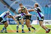 VB NSW CUP GRAND FINAL 2013 - CRONULLA SHARKS VS WINDSOR WOLVES.