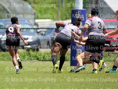 True South Celebration of Rugby, City Park, NOLA 05152021 287