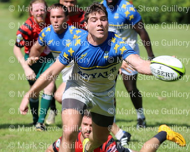 RUGBY - Redfish 7s Tournament 2015