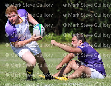 RUGBY - Baton Rouge Redfish 7s Tournament 2017