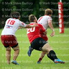 Rugby - Battle for the Paddle 2016  082716 410