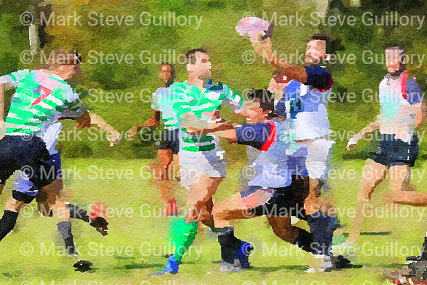 RUGBY -  Baton Rouge v St Louis 2016