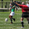 Rugby - Day of Women's Rugby 100414 001