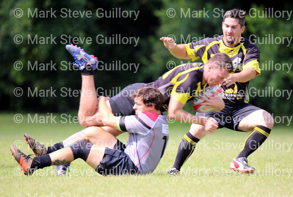 RUGBY - Baton Rouge Redfish 7s Tournament 2018