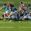 Rugby - Women - Tulane @ LSU,  Baton Rouge, La 020417 023
