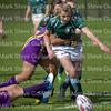 Rugby - Women - Tulane @ LSU,  Baton Rouge, La 020417 014