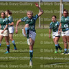 Rugby - Women - Tulane @ LSU,  Baton Rouge, La 020417 016