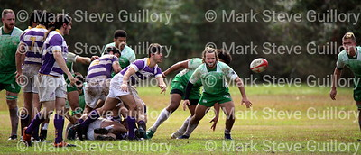 Rugby - UNT v LSU @ Highland Road Pitch, BRLA 01192019 083