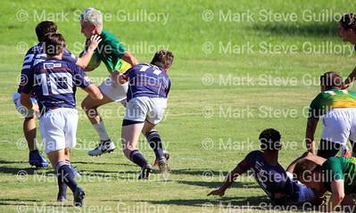 Rugby - La Tech v SLU, Hammond, Louisiana 10272018 668