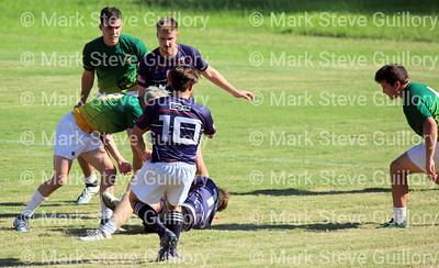 Rugby - La Tech v SLU, Hammond, Louisiana 10272018 683