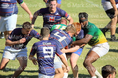 Rugby - La Tech v SLU, Hammond, Louisiana 10272018 631