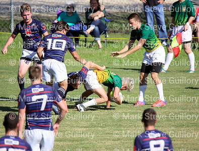 Rugby - La Tech v SLU, Hammond, Louisiana 10272018 650