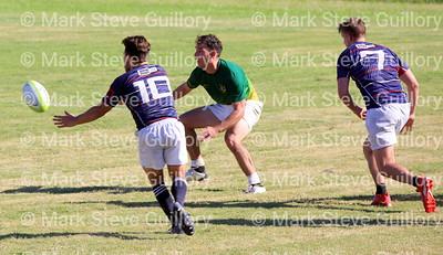 Rugby - La Tech v SLU, Hammond, Louisiana 10272018 681