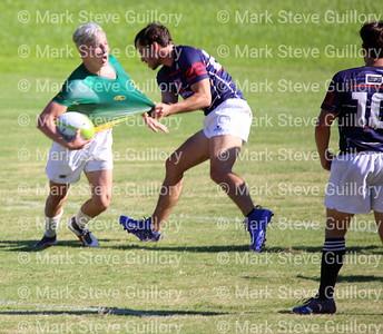 Rugby - La Tech v SLU, Hammond, Louisiana 10272018 670