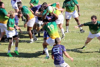 Rugby - La Tech v SLU, Hammond, Louisiana 10272018 639