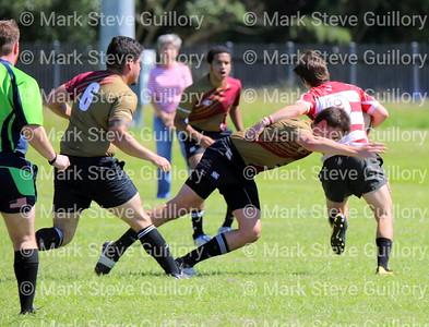 Rugby - Loyola @ ULL, Lafayette, Louisiana 10132018 020