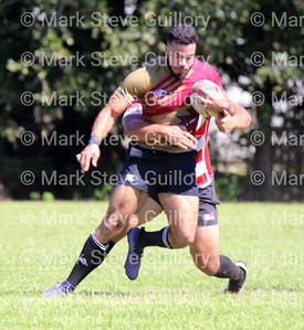Rugby - Loyola @ ULL, Lafayette, Louisiana 10132018 063 00