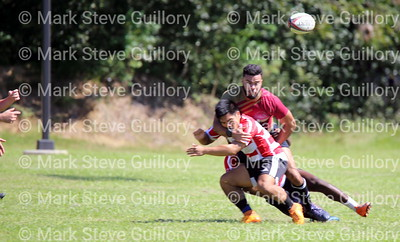 Rugby - Loyola @ ULL, Lafayette, Louisiana 10132018 052