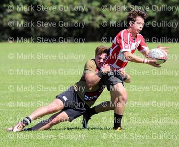 Rugby - Loyola @ ULL, Lafayette, Louisiana 10132018 035
