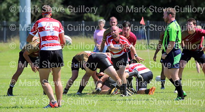 Rugby - Loyola @ ULL, Lafayette, Louisiana 10132018 024