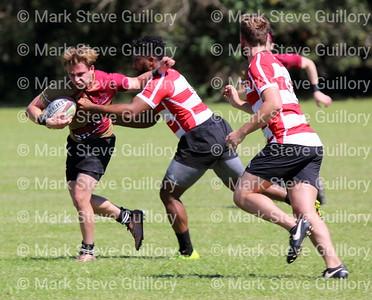 Rugby - Loyola @ ULL, Lafayette, Louisiana 10132018 039