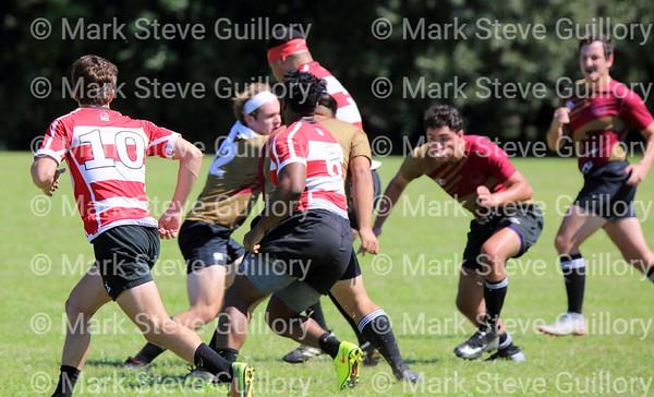 Rugby - Loyola @ ULL, Lafayette, Louisiana 10132018 026