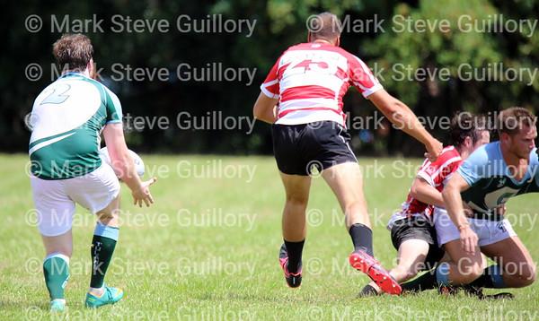 Rugby - Tulane at ULL, Lafayette, Louisiana 09082018 151